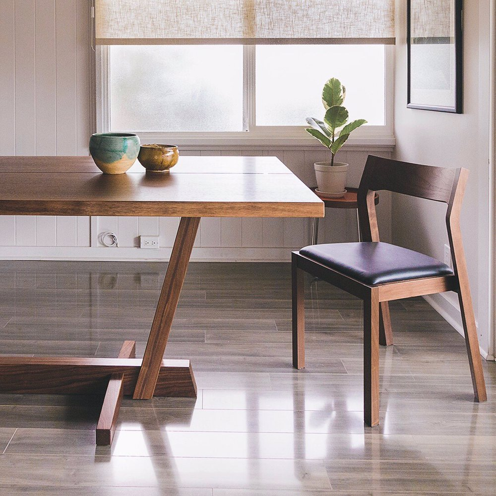 Satoshi Yamauchi Custom Furniture
