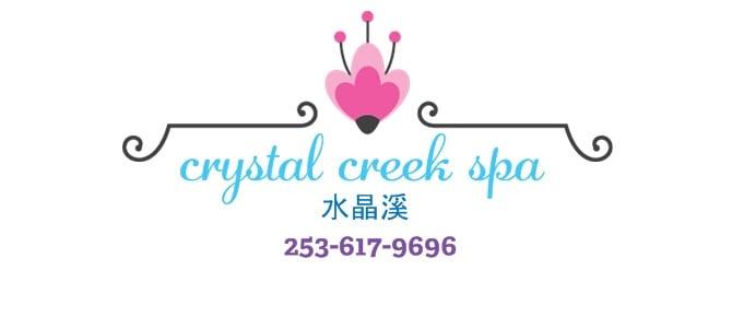 Crystal Creek Spa & Massage: 510 E Main St, Puyallup, WA
