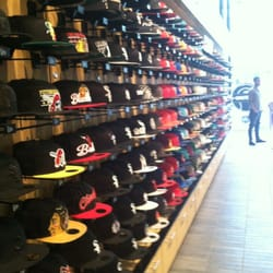 New Era Flagship Store - CLOSED - 10 Reviews - Accessories - 207 S State  St 0f35a7d323d