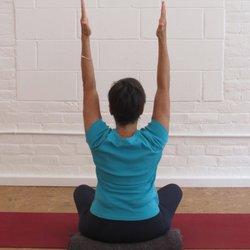 Anti gravity yoga bristol