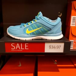 Photo of Nike Factory Store - Cypress, TX, United States. #deals