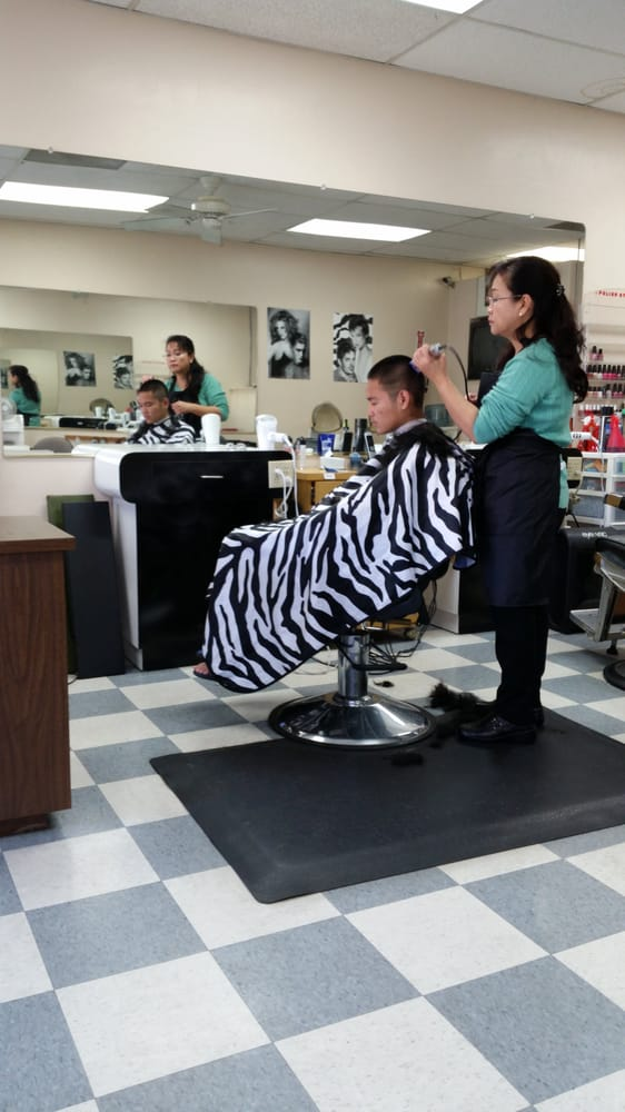A Cut Above Hair Salon 25 Reviews Hair Salons 3021 Delta Fair