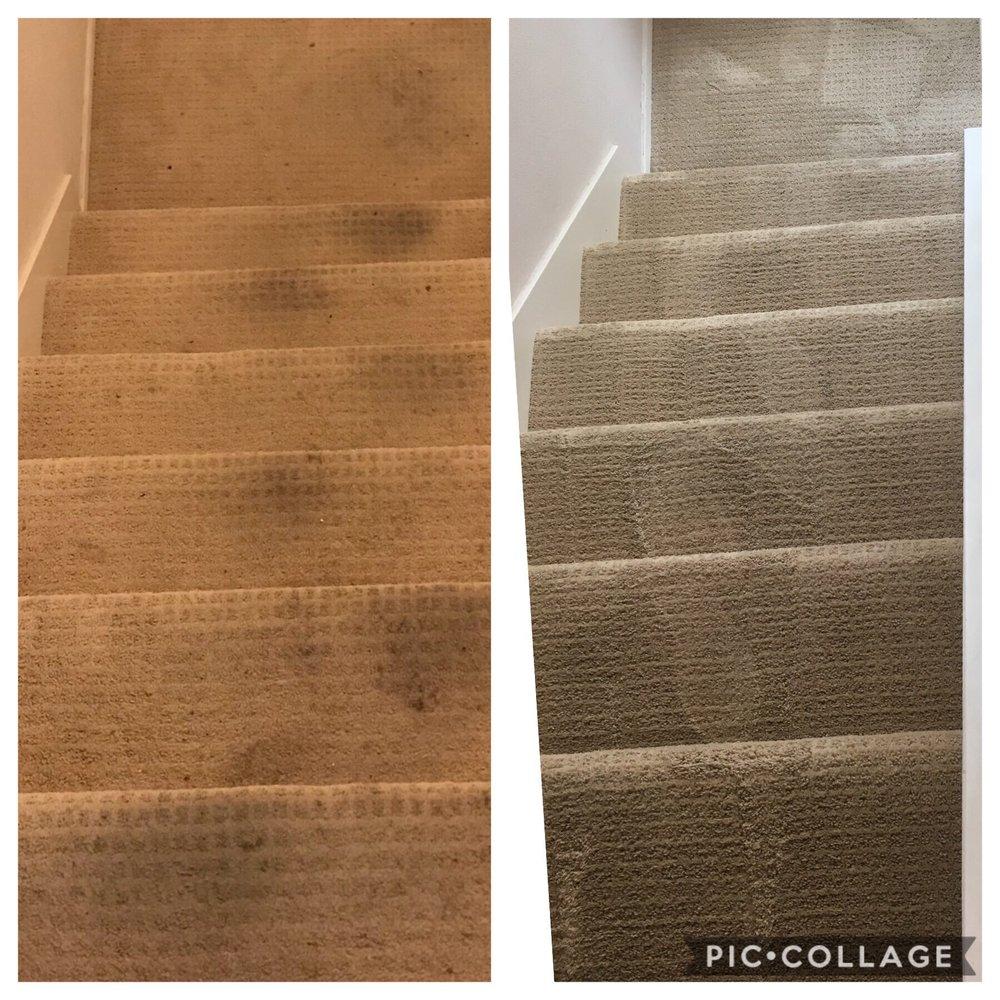 A.K.A Carpet Service