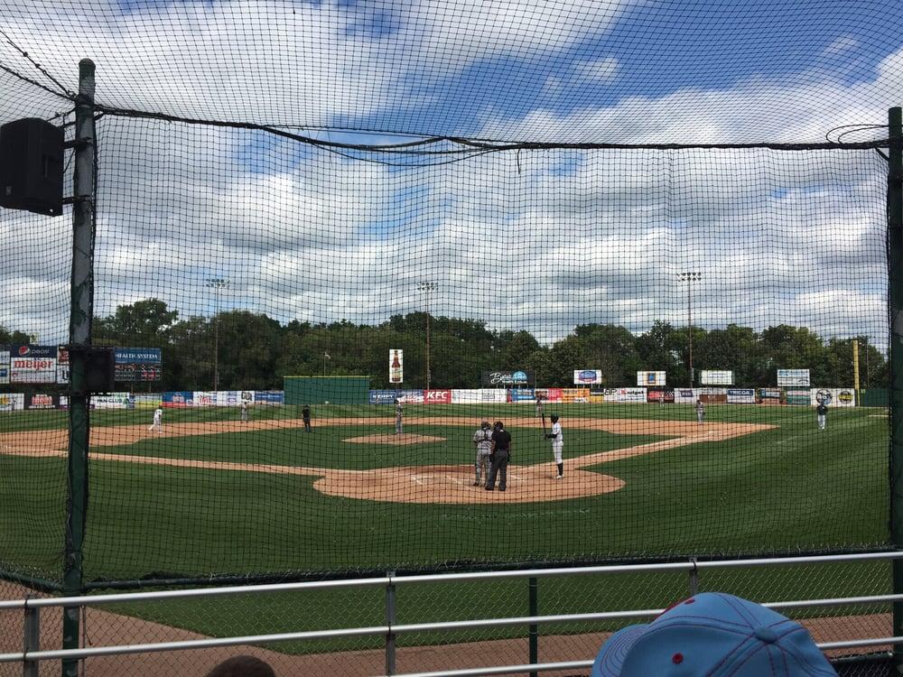 Snappers Baseball: 217 Shirland Ave, Beloit, WI
