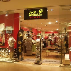 official photos 35e8d b3c7e Jack Wolfskin Store - Outdoor Gear - Schönhauser Allee 80 ...