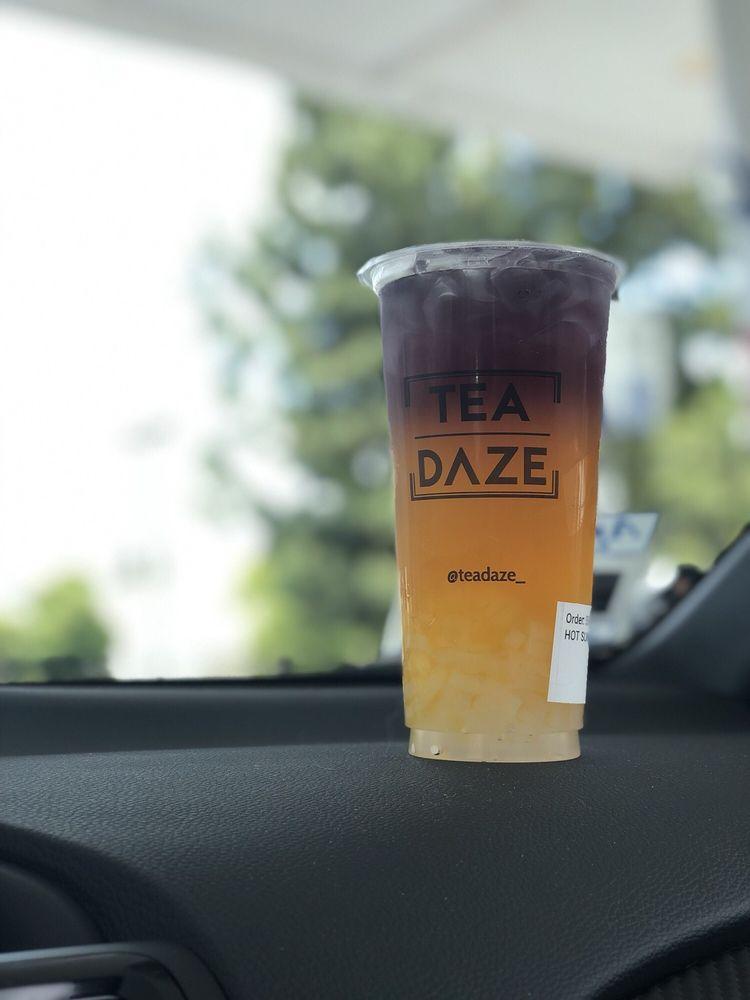 Social Spots from Tea Daze