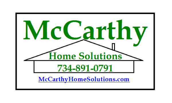 Mccarthy Home Solutions Get Quote Handyman South