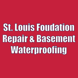 st louis foundation repair waterproofing builders 87 frederick