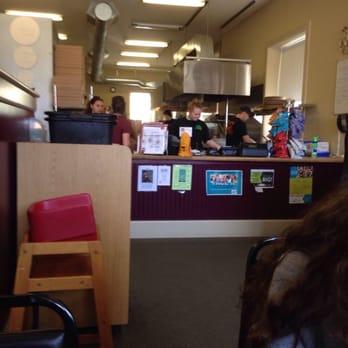 Photo Of Brandon House Of Pizza   Brandon, VT, United States