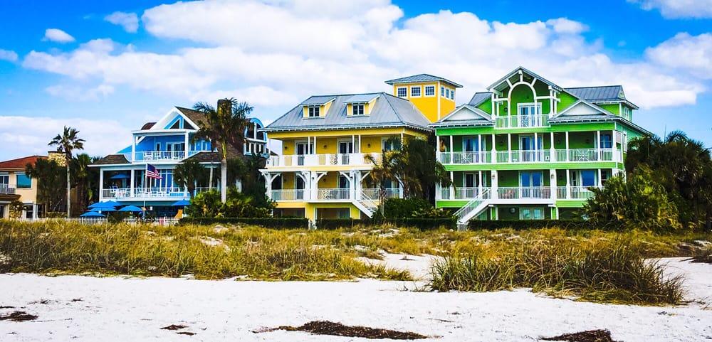North Clearwater Beach: 752 Eldorado Ave, Clearwater, FL