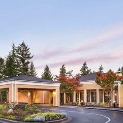 1 Courtyard By Marriott Seattle Bellevue Redmond