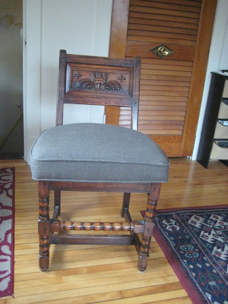 hector s upholstery furniture reupholstery 10520 s western ave beverly chicago il phone. Black Bedroom Furniture Sets. Home Design Ideas