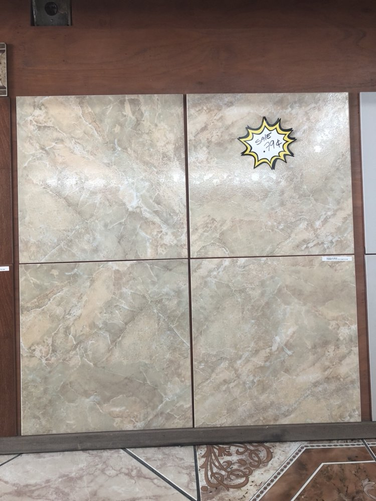 18x18 Ceramic Tiles Yelp