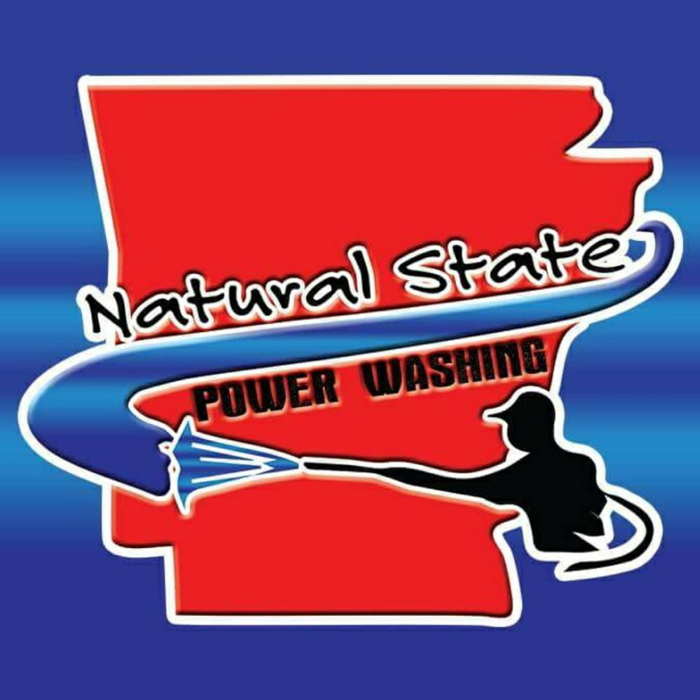 Natural State Power Washing: Jonesboro, AR