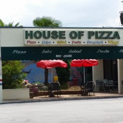 House Of Pizza Restaurant Closed Pizza 113 N Weston St