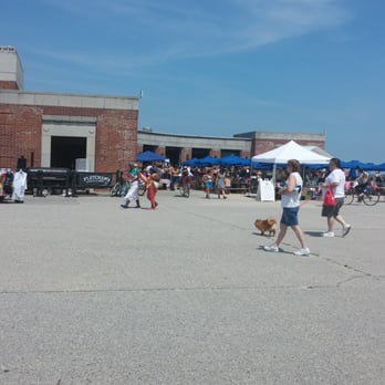 Photo Of Riis Park Beach Bazaar Queens Ny United States