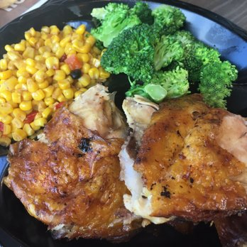 El Pollo Loco 66 Photos 97 Reviews Fast Food 386 E Stacy Rd