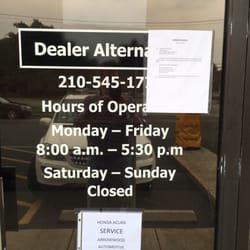 The Dealer Alternative - CLOSED - 23 Photos & 43 Reviews