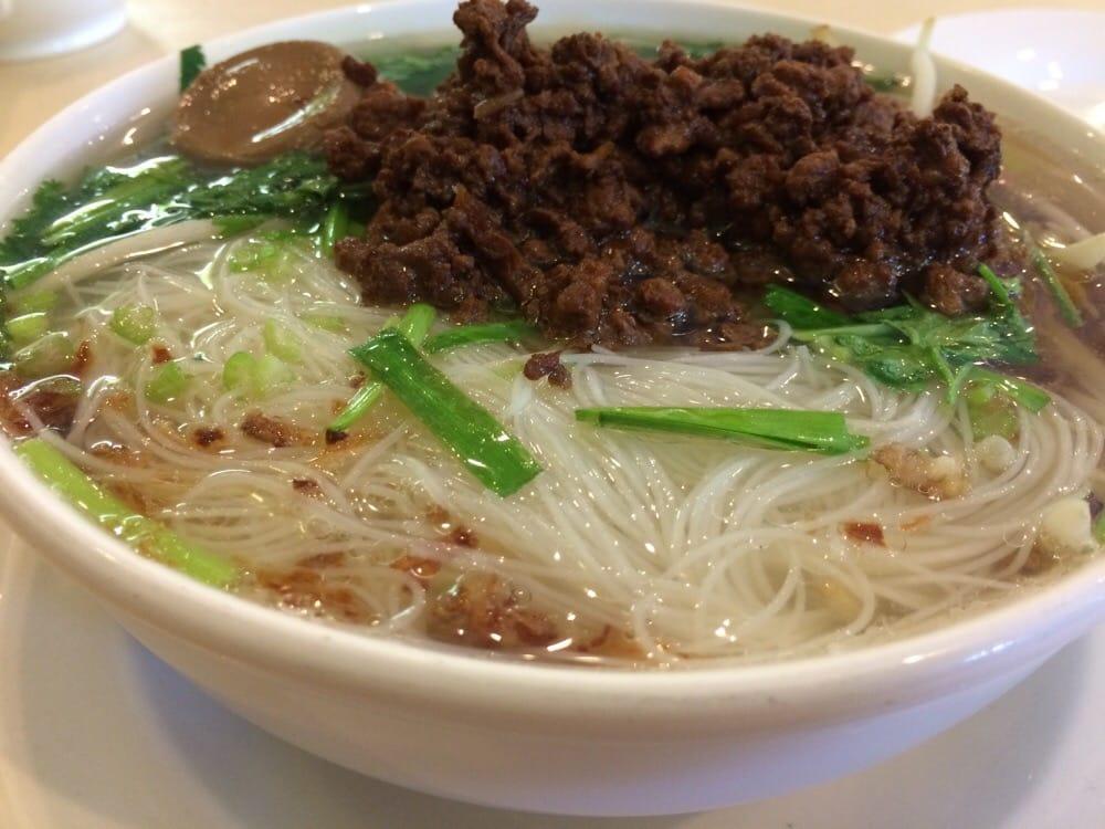 Chinese Food Near Saratoga Ca