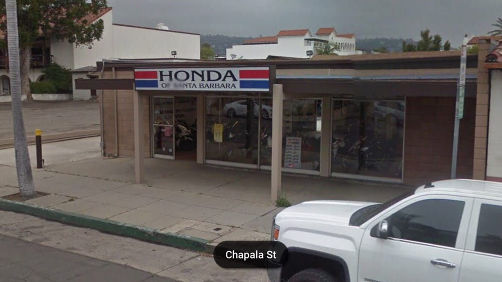 honda of santa barbara closed motorbike dealers 408