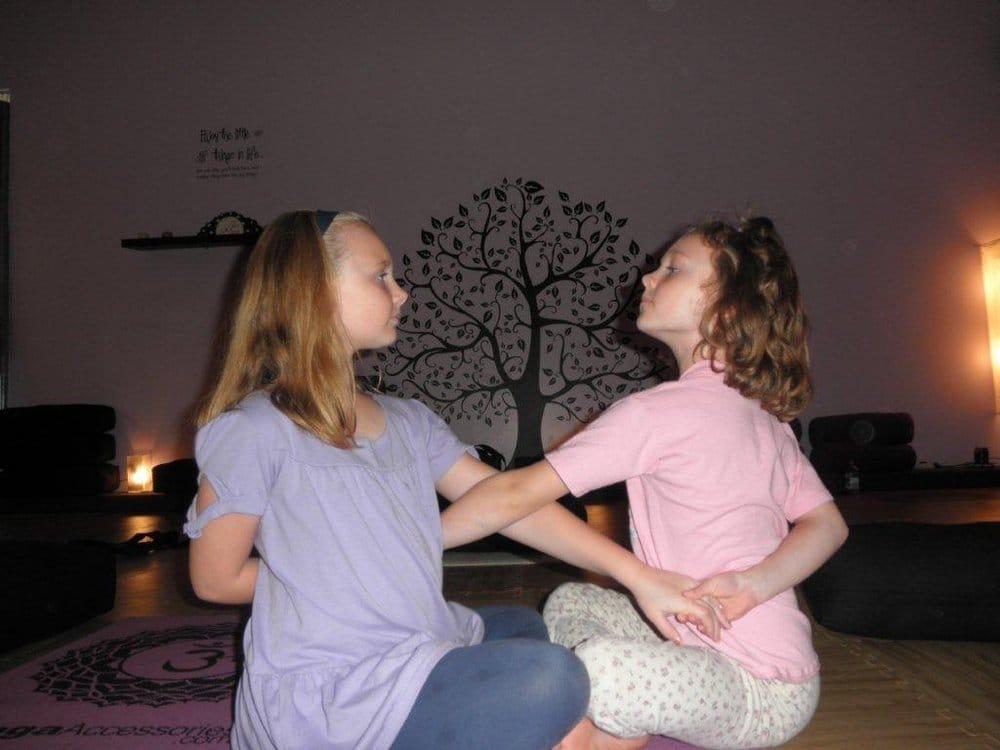 Grounded by Yoga Studios & Yoga Teacher Training Center: 1 Wellness Way, Bloomfield, NY