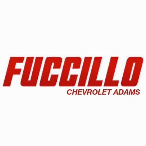 Fuccillo Chevrolet Buick Adams: 10499 US Rt 11, Adams, NY