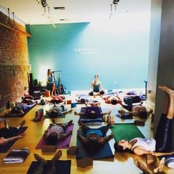 Photo Of Be The Change Yoga Wellness