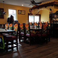 Photo Of El Paraiso Family Mexican Restaurant Gunnison Co United States
