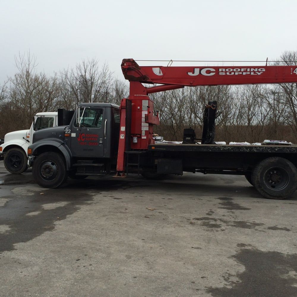 Jc Roofing Supply Get Quote Building Supplies 1