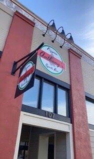 Anthony's Pizzeria: 107 Stonewall Ave E, Fayetteville, GA