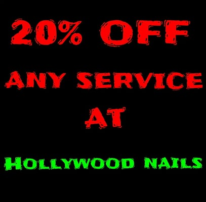 Hollywood Nails 11211 Lee Hwy Fairfax VA Manicurists