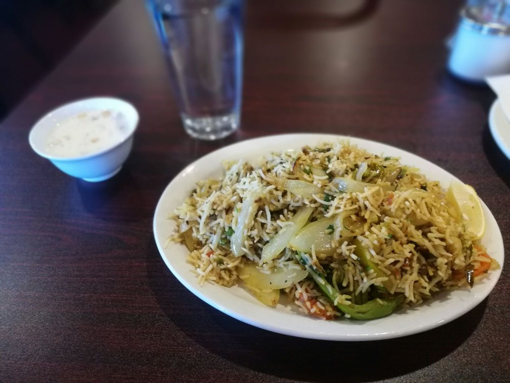 Taste of India    : 20687 Tracy Ave, Buttonwillow, CA