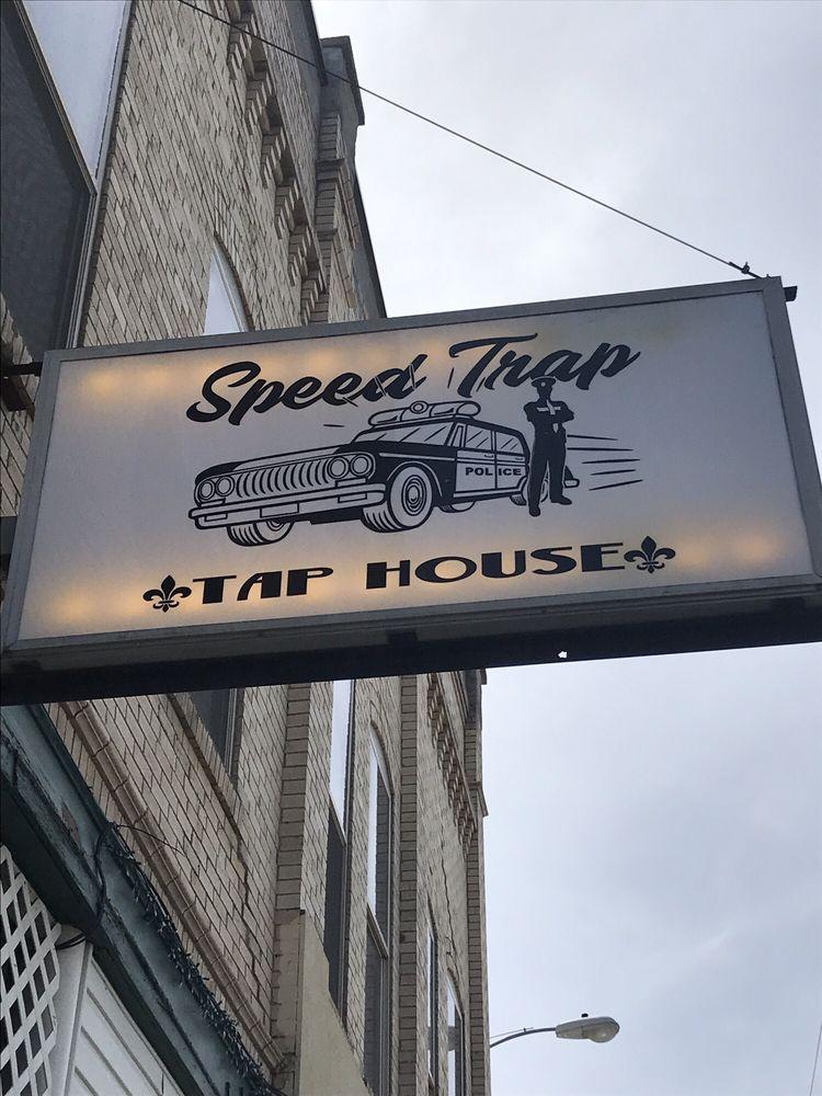 Speed Trap Tap House: 245 W Broadway, Reardan, WA