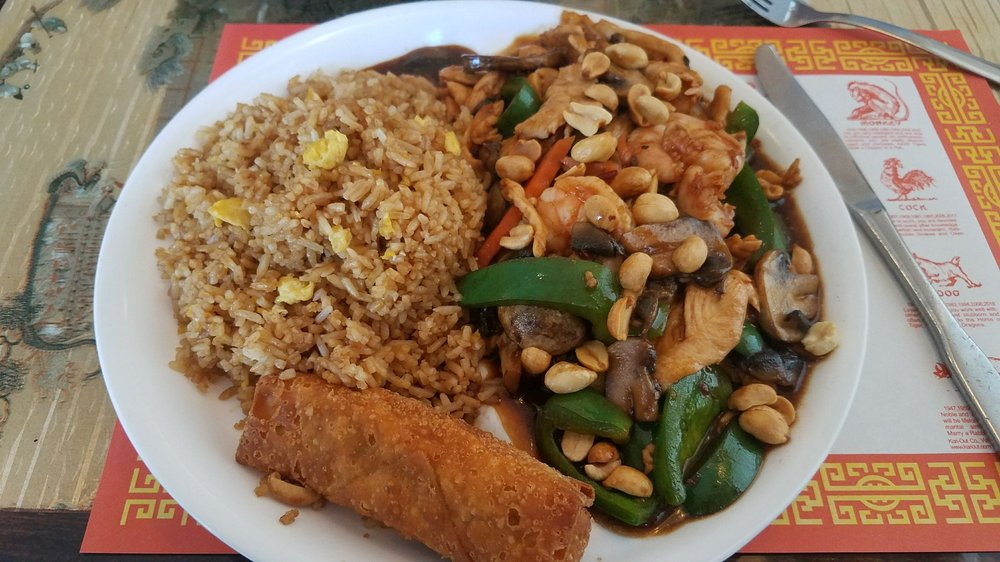 The Kung Pao Two Ways Yelp