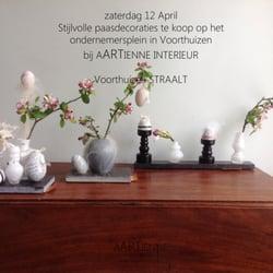 AARTIENNE INTERIEUR - 12 Photos - Interior Design - Smidsplein 5 ...