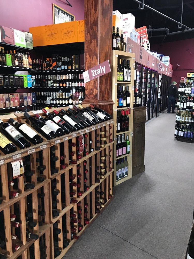Premier Wine & Spirits: 100 Main St N, Southbury, CT