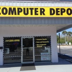 Photo Of Computer Depot