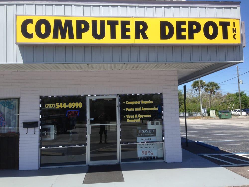 Computer Depot - IT Services