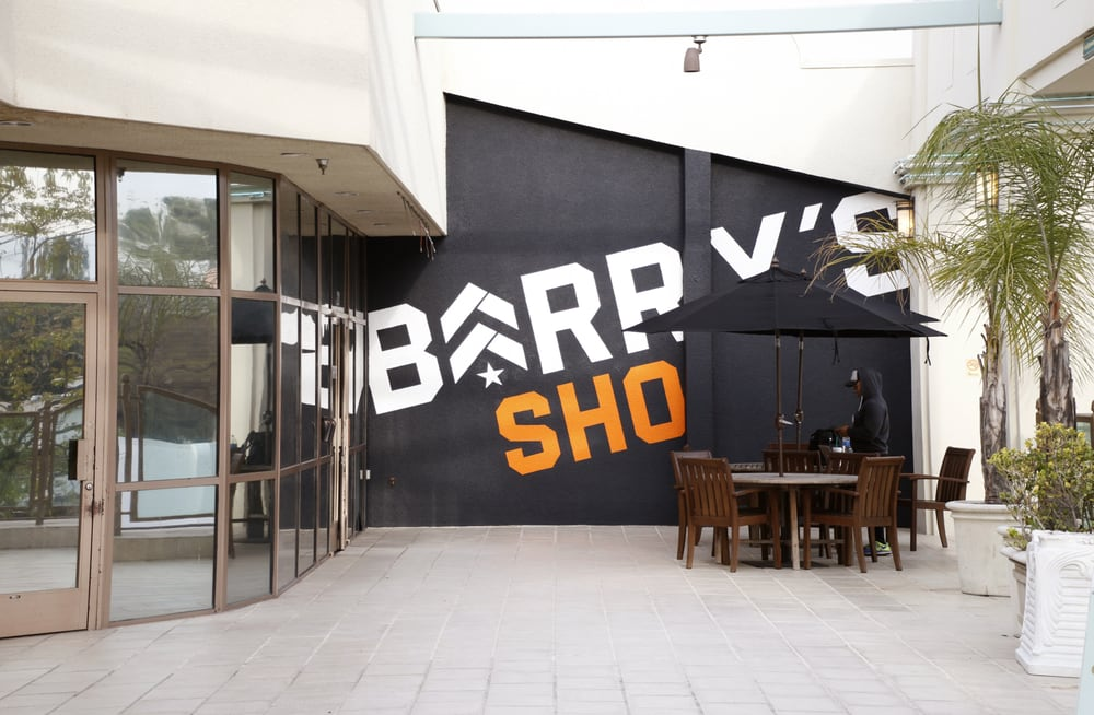 Barry's Bootcamp Sherman Oaks