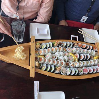 Kanpai Japanese Restaurant Milwaukee Wi