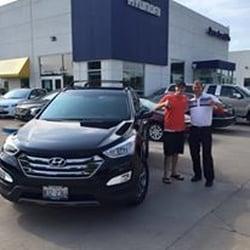Dene Lambkin Hyundai - Car Dealers - 207 N 36th St, Quincy, IL ...