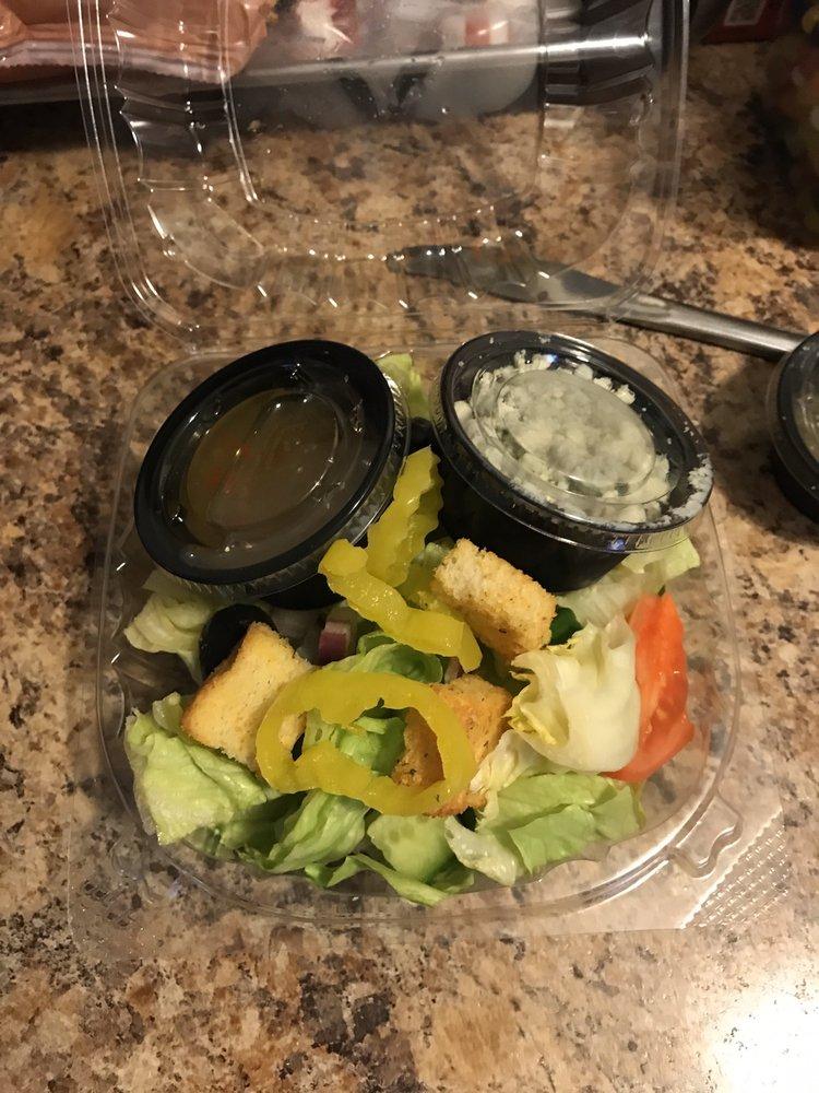 Food from Community Restaurant