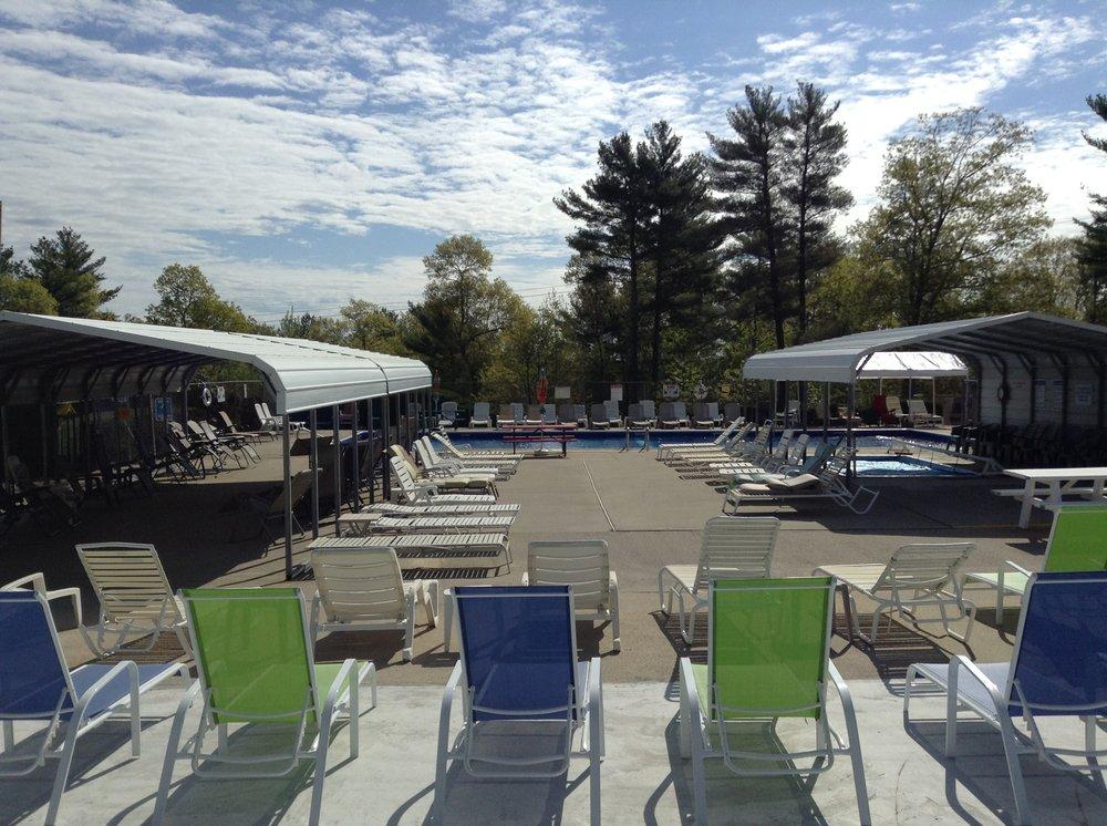 Sun Ridge Resort: 131 Calvin French Rd, Sterling, CT