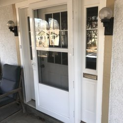 Photo Of Rolox Home Service   Grandview, MO, United States. Storm Door And