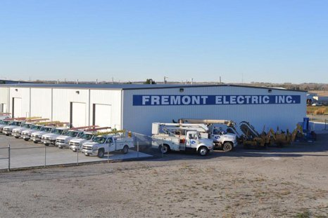 Fremont Electric: 1245 Hills Rd, Fremont, NE