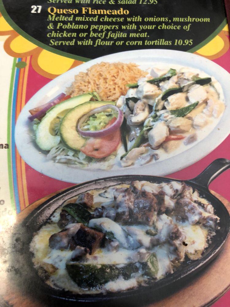 Trejo's Mexican Restaurant: 5750 N Market St, Shreveport, LA