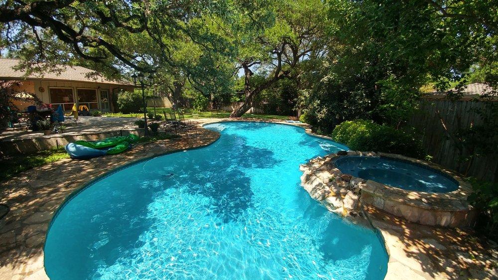The Pool Guys: San Antonio, TX