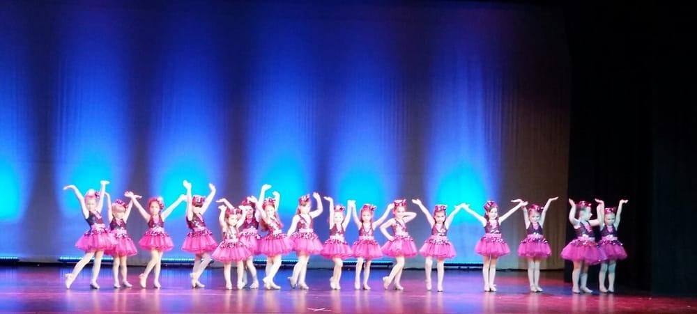 Ovations Dance Studio: 215 W Clinton Ave, Oaklyn, NJ