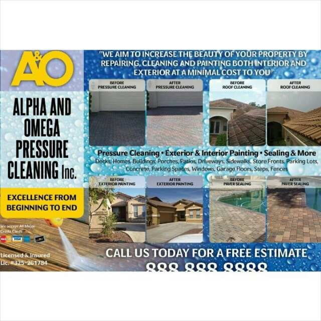 alpha omega cleaning cleaner cleaning services. Black Bedroom Furniture Sets. Home Design Ideas