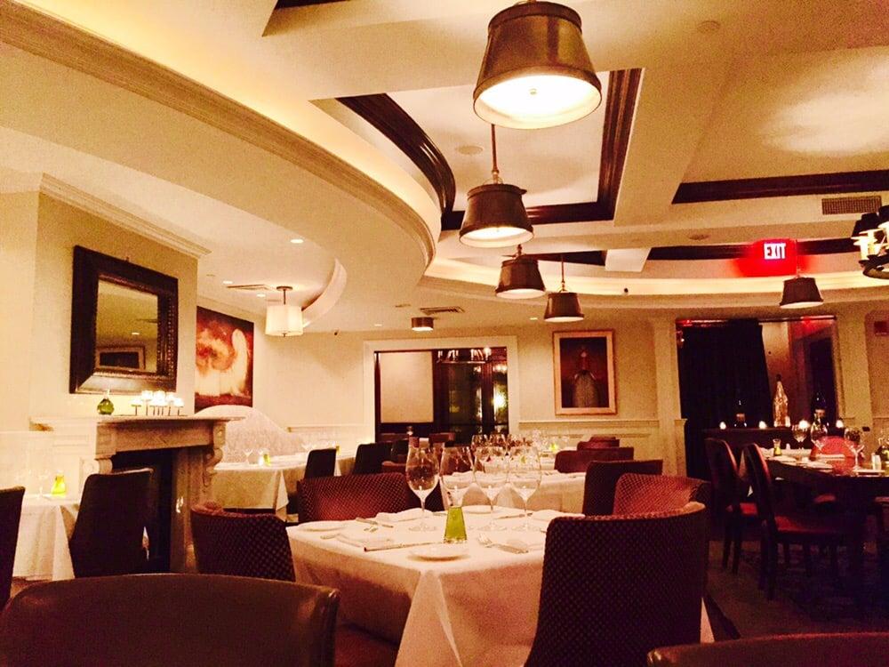 Italian Restaurant Near Greenwich Ct